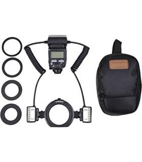 YONGNUO YN-24EX TTL Macro Flash for Canon
