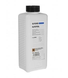 Ilford Ilfotol Wetting Agent (Liquid) for Black & White Film & Paper - 1 Liter