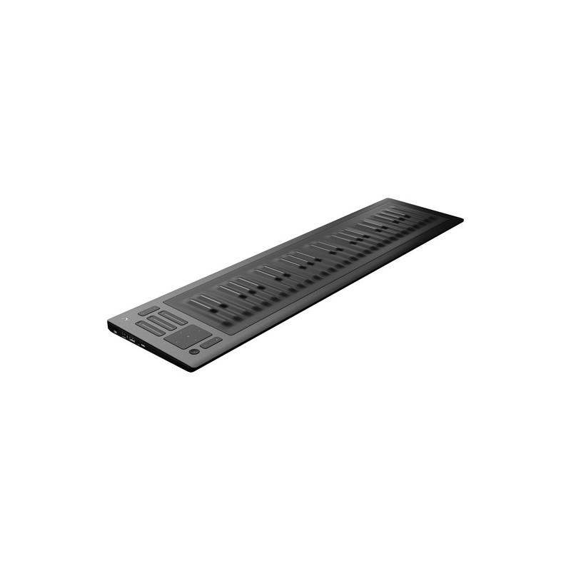 roli seaboard rise 49 dubai roli keyboard by authorized uae reseller. Black Bedroom Furniture Sets. Home Design Ideas