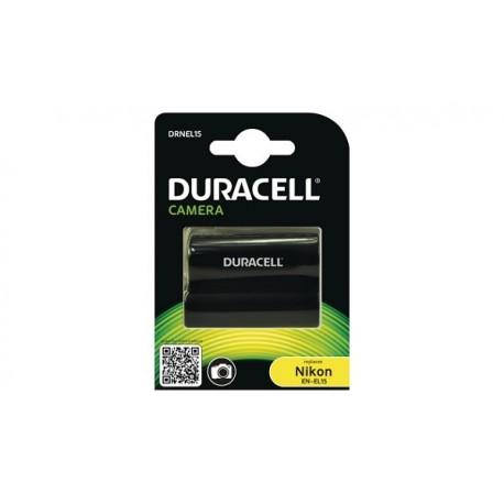 DURACELL Replacement Nikon EN-EL14 Battery