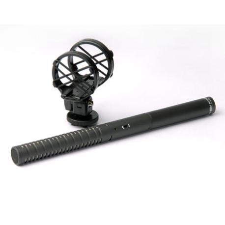Rode NTG-2 Condenser Shotgun Microphone