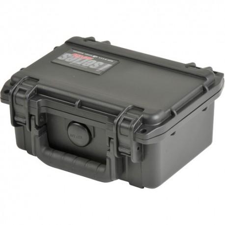 SKB iSeries 0705-3 Waterproof Single GoPro Case