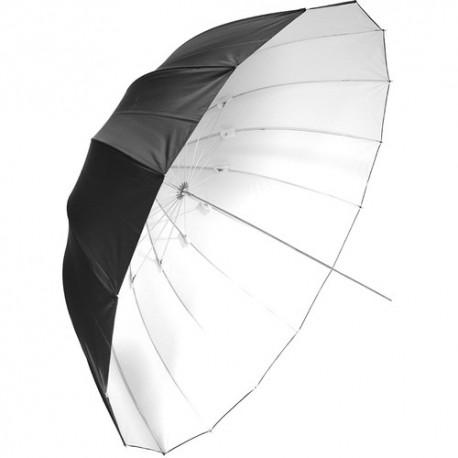 "Savage 65"" Deep Soft White Umbrella"