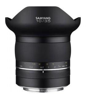 SAMYANG XP 10mm F3.5 Lens for Canon