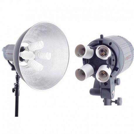 VC-6004f professional constant studio light