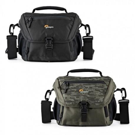Lowepro Nova 170 AW II Camera Bag