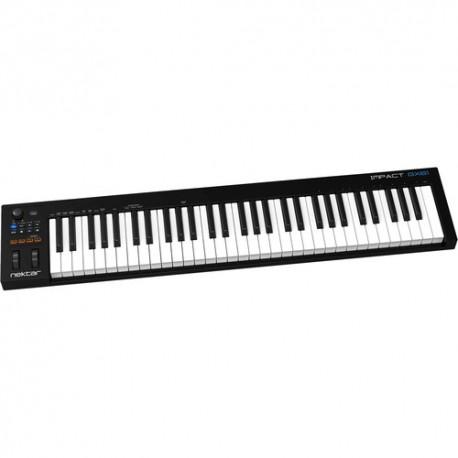 Nektar Technology GX61 - USB MIDI Keyboard Controller