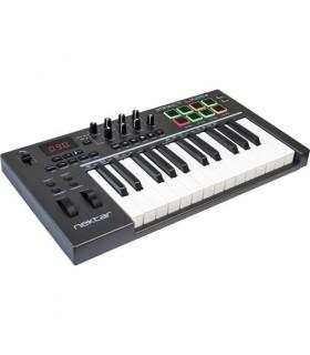 Nektar Impact LX25+ USB MIDI Controller Keyboard