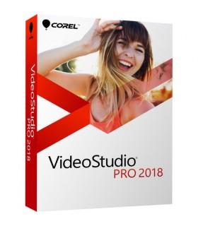 Corel VideoStudio Pro 2019 (Boxed)