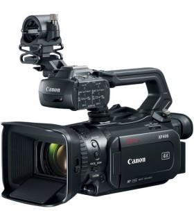 Canon XF405 UHD 4K60 Camcorder with Dual-Pixel Autofocus