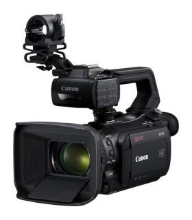Canon XA50 UHD 4K Camcorder with Dual-Pixel Autofocus