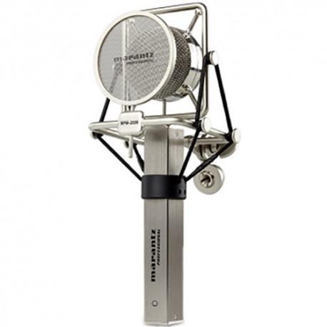 Marantz Professional MPM-3000 Large-Diaphragm Condenser Microphone