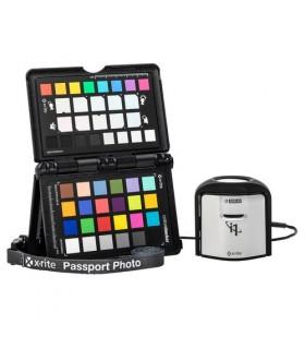 X-Rite i1 ColorChecker Pro Photo Kit