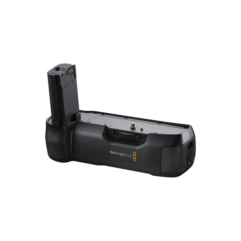 Blackmagic Design Pocket Cinema Camera 6k 4k Battery Grip