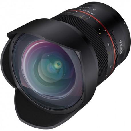 Samyang 14mm f/2.8 Lens for Canon RF