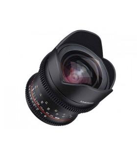 Samyang 16mm T2.6 Full Frame VDSLR Lens